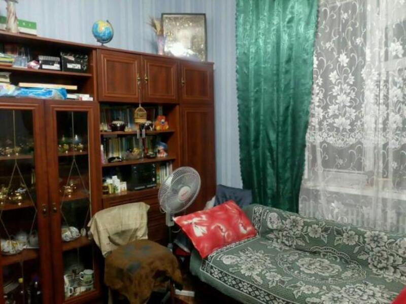 1 комнатная гостинка, Харьков, Артема поселок, Черноморская (478417 5)