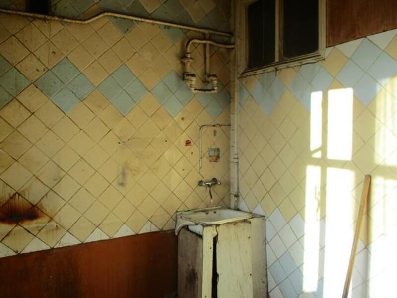 1 комнатная квартира, Харьков, НАГОРНЫЙ, Чайковского (478434 2)