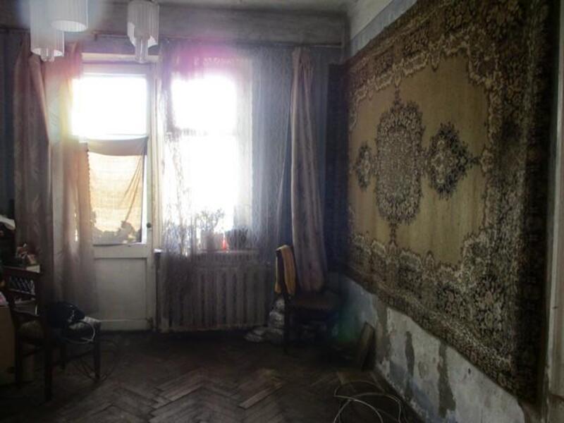 1 комнатная квартира, Харьков, НАГОРНЫЙ, Чайковского (478434 4)