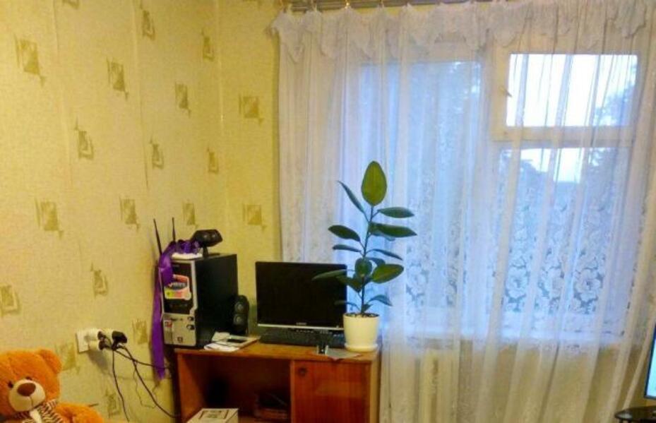 1 комнатная квартира, Харьков, Павлово Поле, 23 Августа (Папанина) (478644 1)