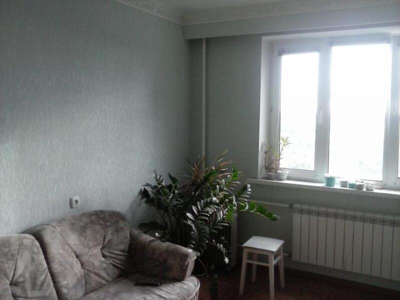 3 комнатная квартира, Харьков, Северная Салтовка, Метростроителей (478793 2)