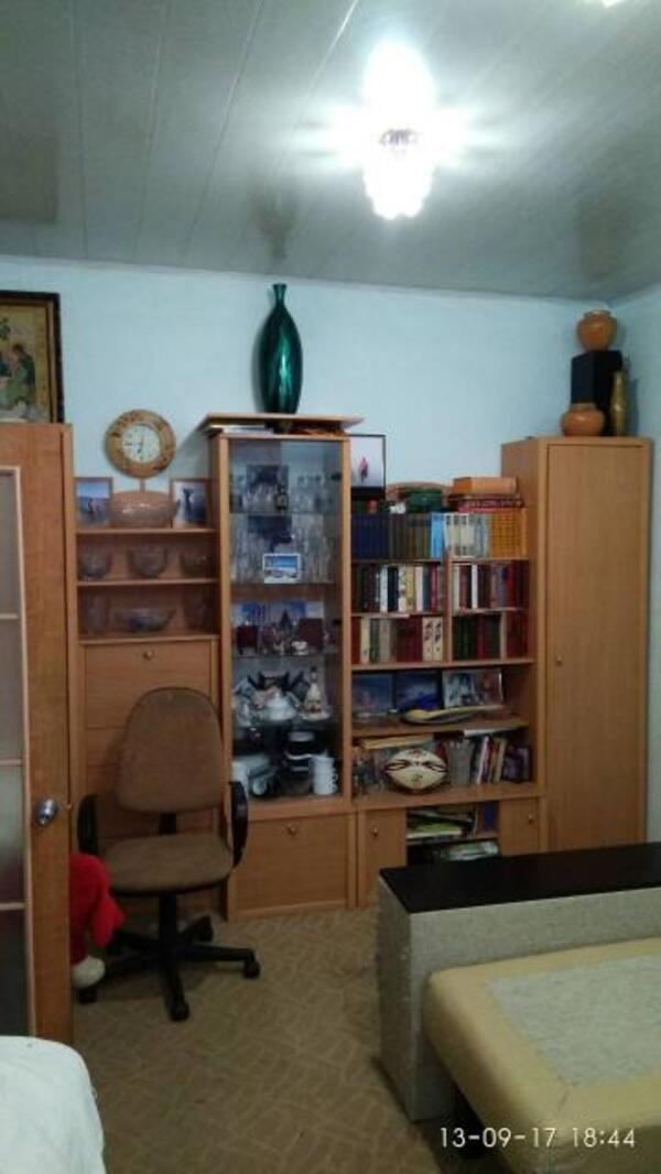 1 комнатная квартира, Харьков, Салтовка, Гвардейцев Широнинцев (478796 6)