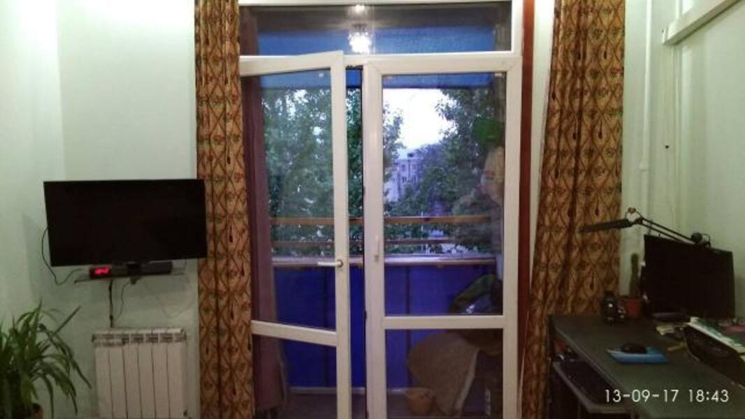 1 комнатная квартира, Харьков, Салтовка, Гвардейцев Широнинцев (478796 1)