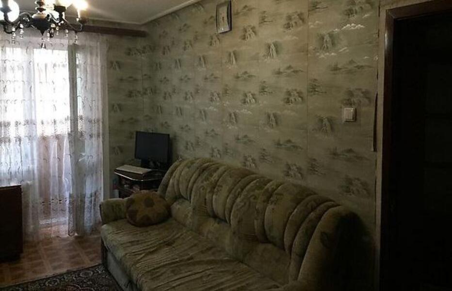 Продажа квартиры 1 комн в Харькове