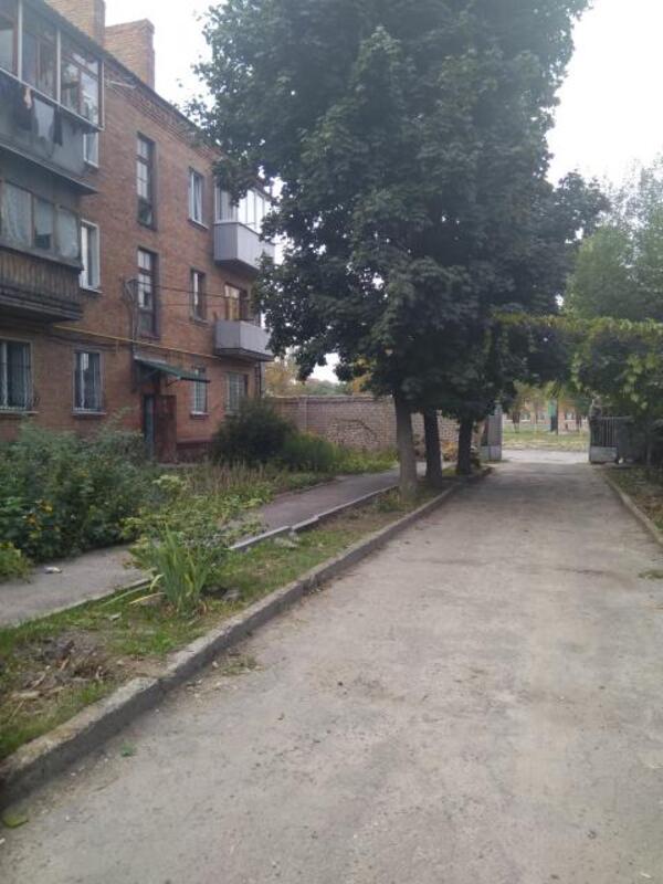 1 комнатная гостинка, Харьков, ОДЕССКАЯ, Морозова (478921 6)