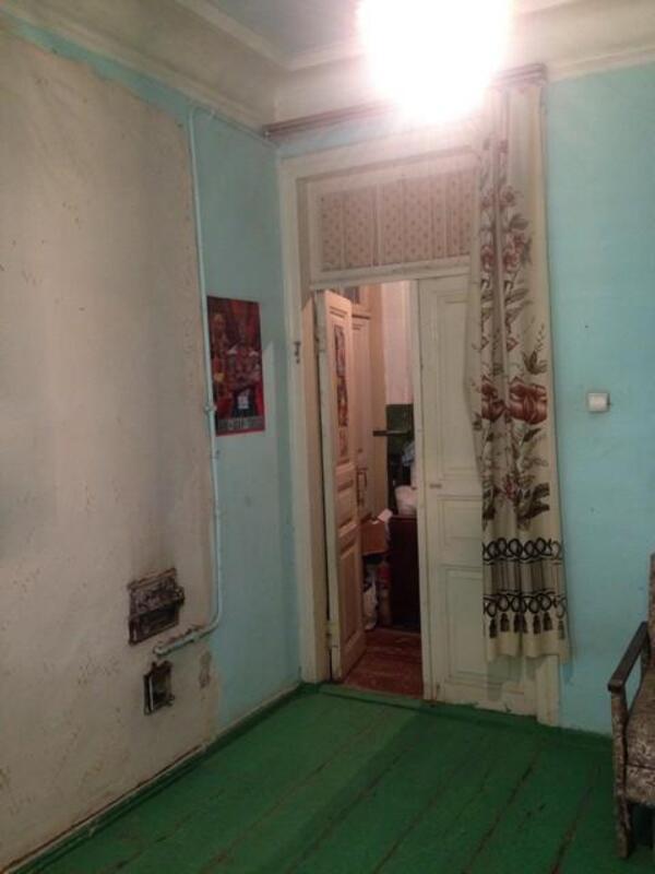 1 комнатная гостинка, Харьков, Салтовка, Тракторостроителей просп. (478938 2)