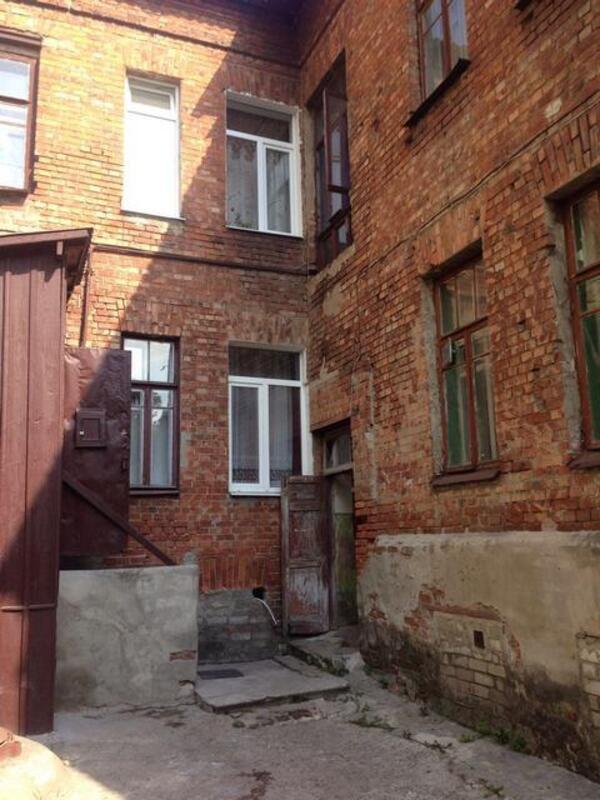1 комнатная гостинка, Харьков, Салтовка, Тракторостроителей просп. (478938 5)