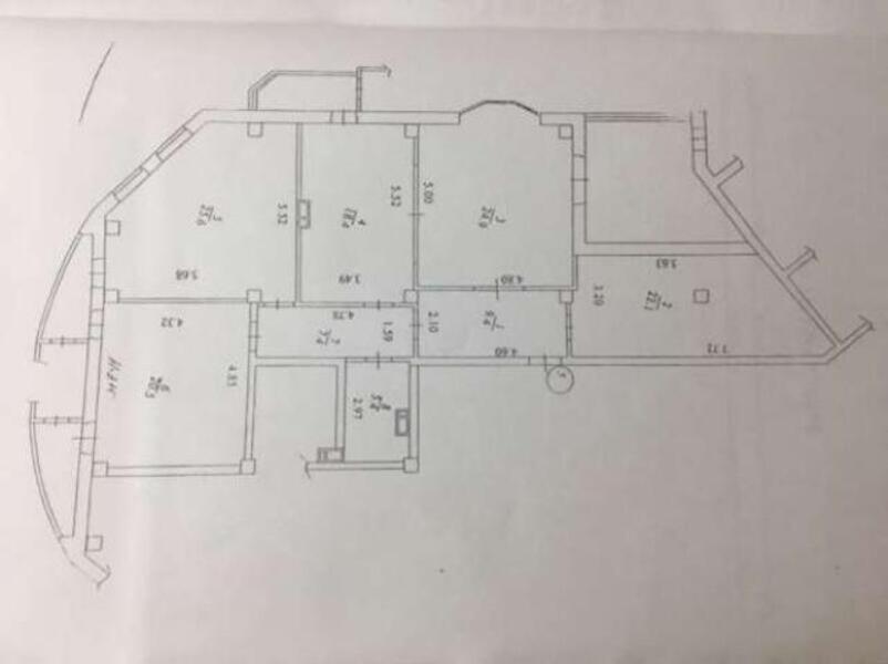 Продажа квартиры 4 комн в Харькове 11