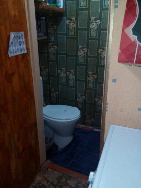 2 комнатная гостинка, Харьков, Рогань жилмассив, Роганская (479260 4)