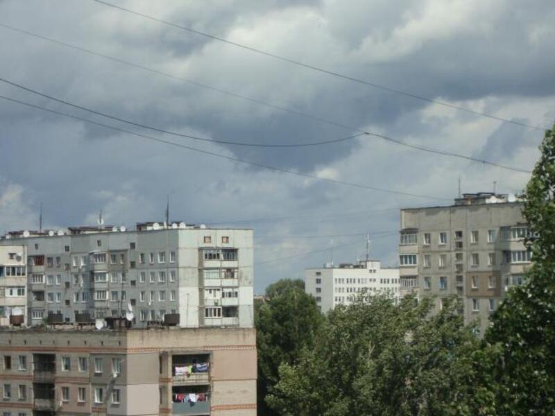 1 комнатная квартира, Чугуев, Харьковская (Ленина, Советская, Артема), Харьковская область (479313 5)