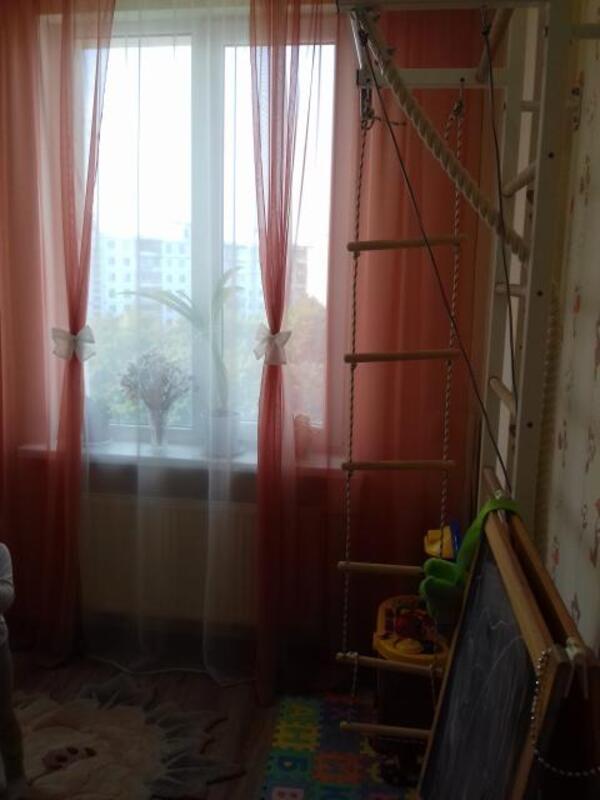 3 комнатная квартира, Харьков, Салтовка, Тракторостроителей просп. (479591 5)