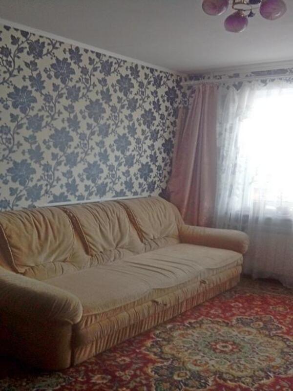 2 комнатная квартира, Клугино Башкировка, Горишного, Харьковская область (479662 1)