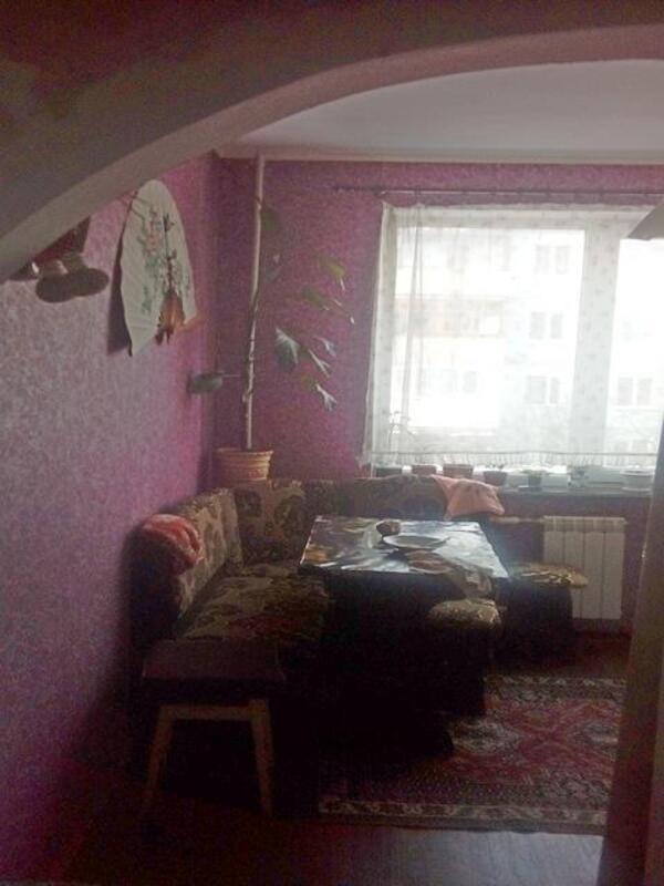 3 комнатная квартира, Хроли, Олимпийская (Ворошилова), Харьковская область (479662 5)