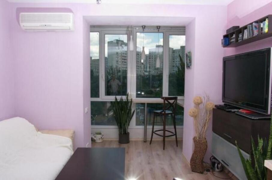 3 комнатная квартира, Харьков, ПАВЛОВКА, Клочковская (479713 5)