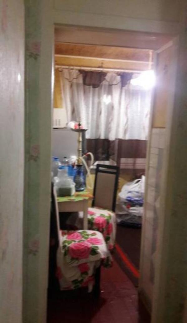 1 комнатная квартира, Харьков, Павлово Поле, 23 Августа (Папанина) (479774 5)