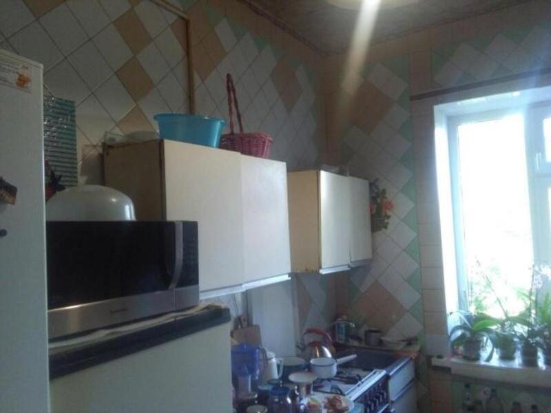 3 комнатная квартира, Харьков, Павлово Поле, 23 Августа (Папанина) (479785 1)