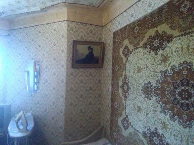3 комнатная квартира, Харьков, Павлово Поле, 23 Августа (Папанина) (479785 3)