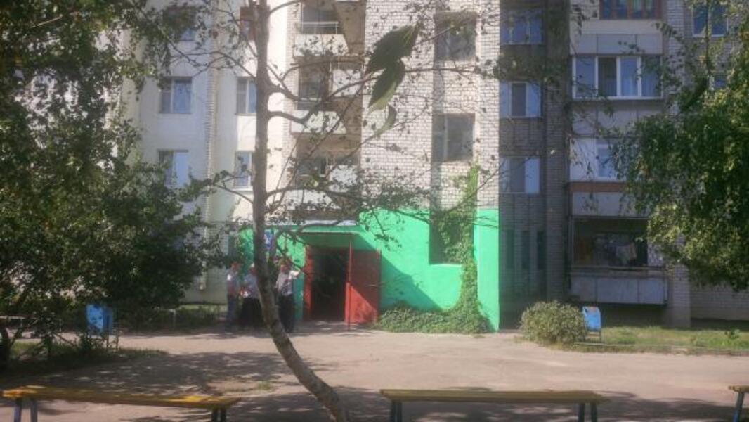 1 комнатная квартира, Харьков, Новые Дома, Жасминовый б р (Слинько Петра) (479800 9)