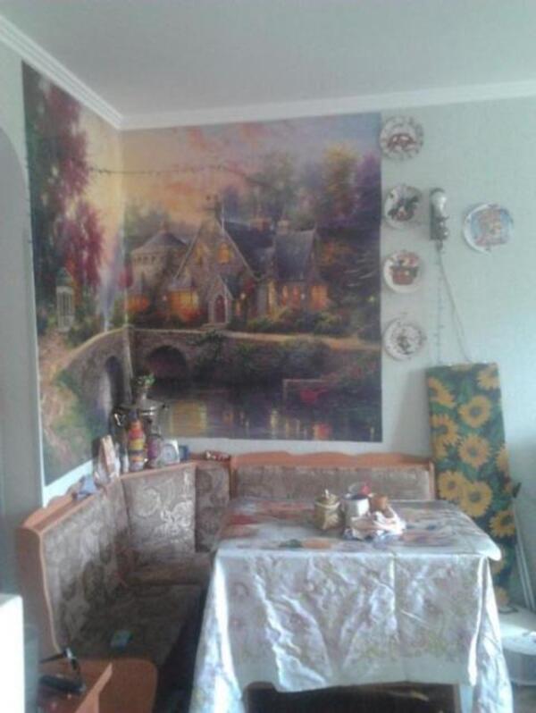 2 комнатная гостинка, Харьков, Павлово Поле, 23 Августа (Папанина) (479837 4)