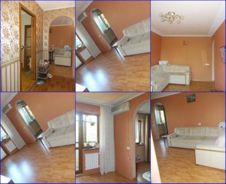 4 комнатная квартира, Харьков, Новые Дома, Садовый пр д (480034 3)