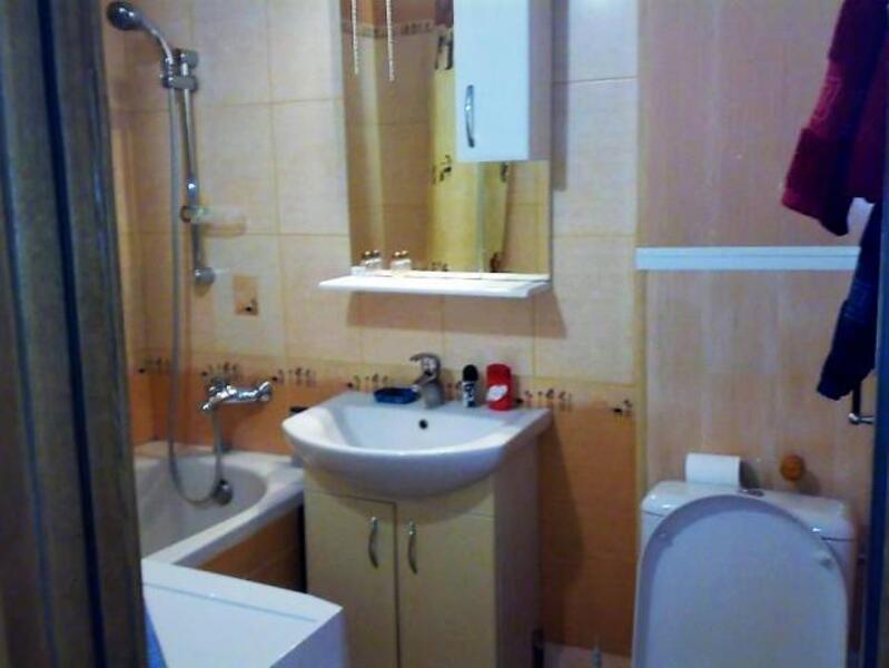 1 комнатная квартира, Харьков, Салтовка, Владислава Зубенко (Тимуровцев) (480048 4)