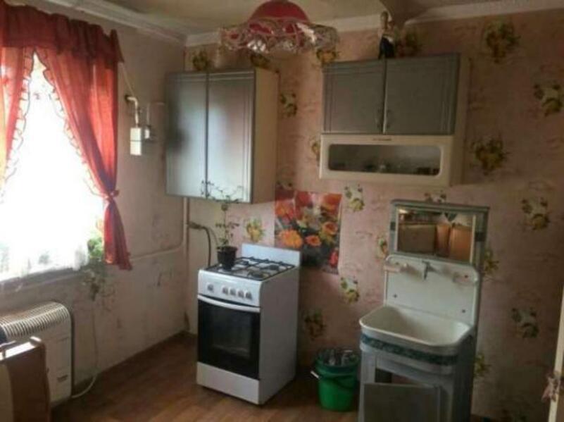 1 комнатная гостинка, Рыжов, Транспортная, Харьковская область (480093 4)