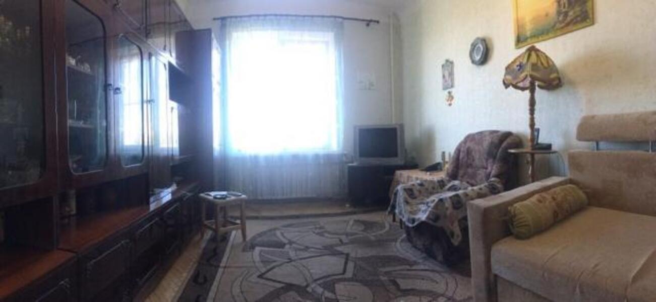 1 комнатная квартира, Харьков, Спортивная метро, Плехановская (480097 5)