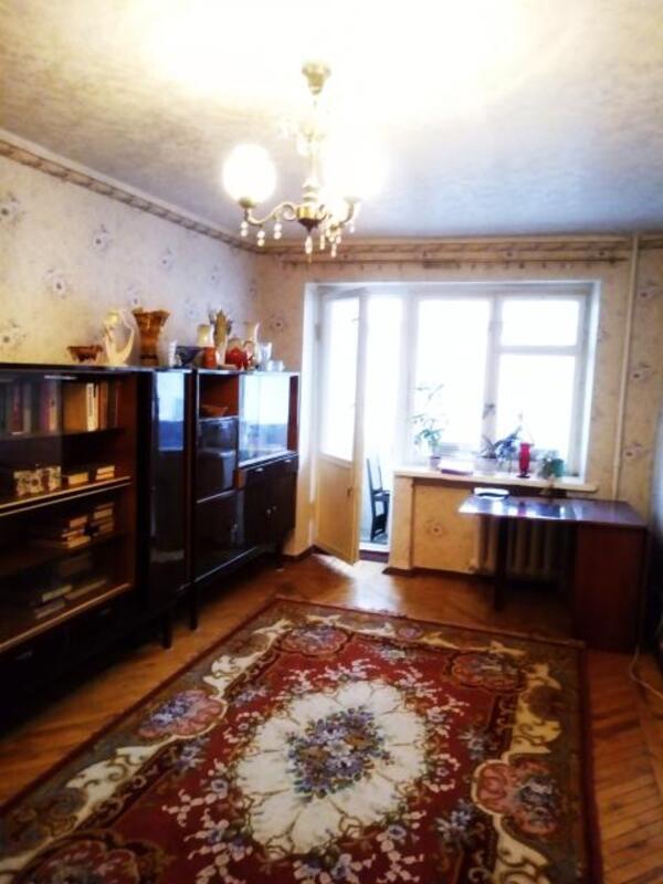 1 комнатная квартира, Харьков, Салтовка, Гвардейцев Широнинцев (480156 6)