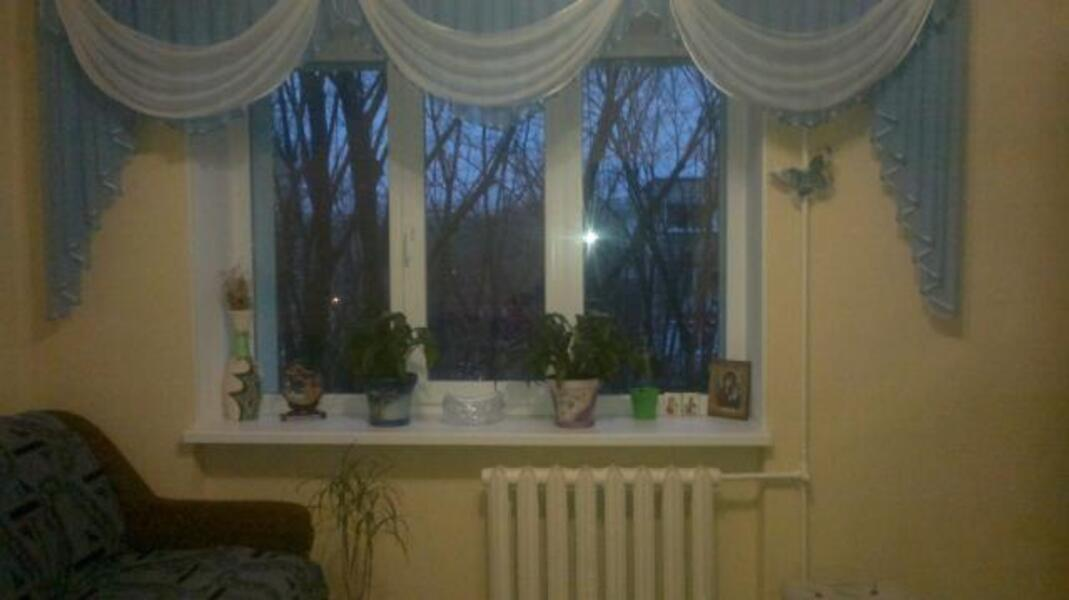 1 комнатная гостинка, Харьков, ХТЗ, Библыка (2 й Пятилетки) (480239 1)