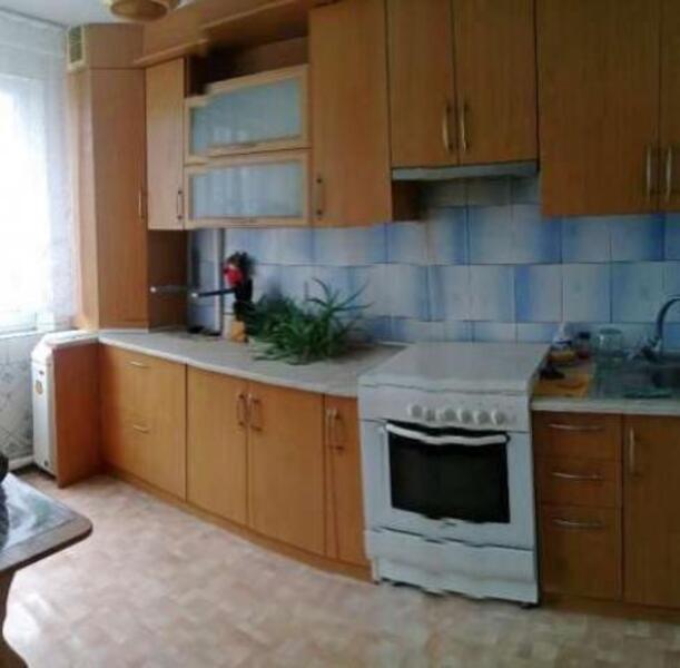 Купить 2-комнатная квартира, Западная, Харьковская область