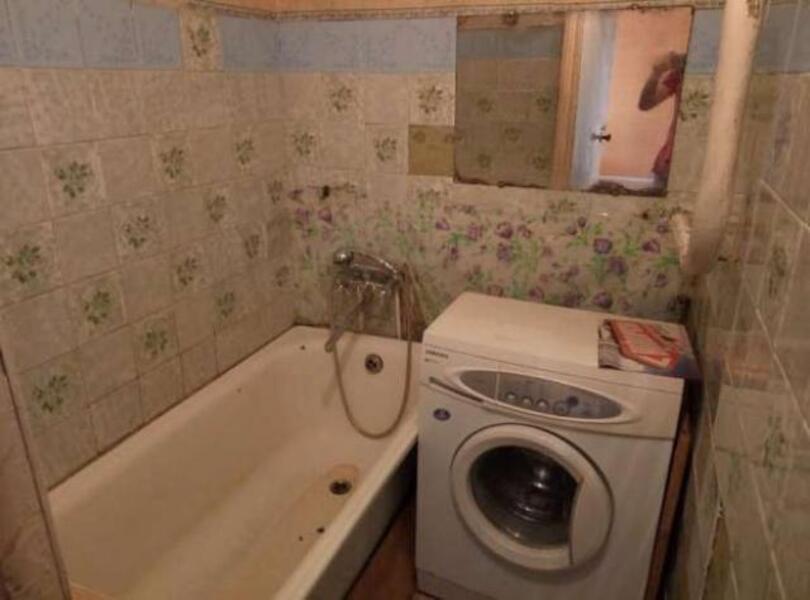 1 комнатная квартира, Харьков, ОДЕССКАЯ, Забайкальский пер. (480301 3)