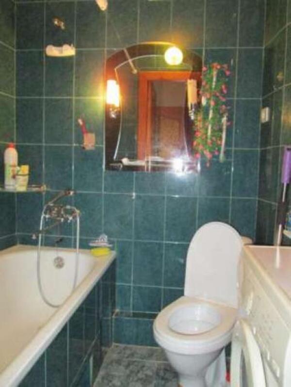 3 комнатная квартира, Харьков, Северная Салтовка, Метростроителей (480335 5)