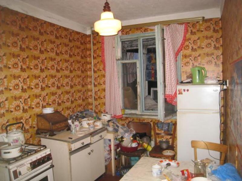1 комнатная квартира, Харьков, ХТЗ, Генерала Момота (3 й Интернационал) (480358 4)