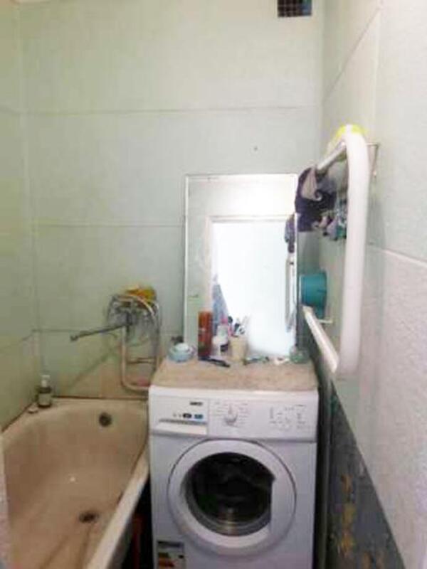 1 комнатная квартира, Харьков, Новые Дома, Маршала Рыбалко (480378 4)