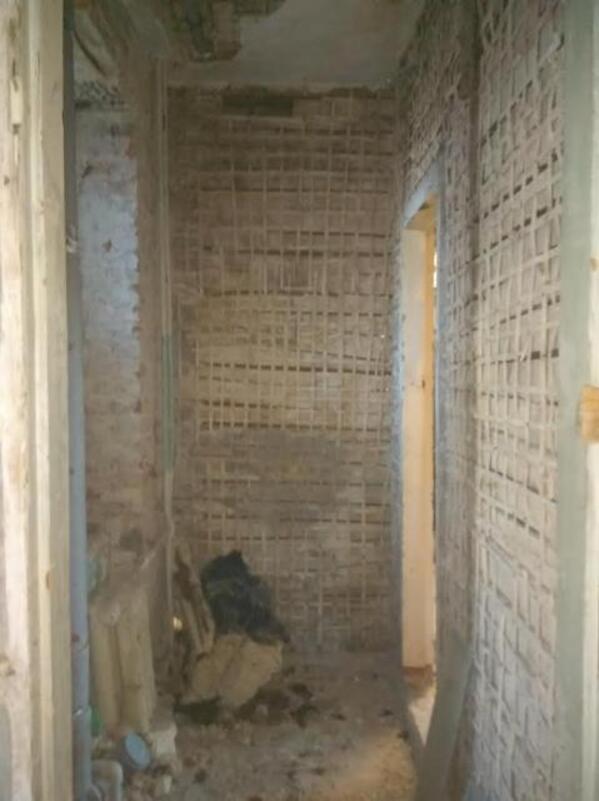 1 комнатная квартира, Харьков, Павлово Поле, Деревянко (480395 4)