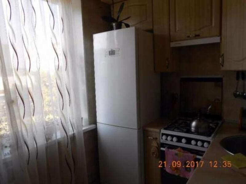 1 комнатная квартира, Харьков, ОДЕССКАЯ, Забайкальский пер. (480405 5)