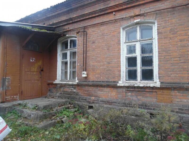 Купить 1-комнатная квартира, Буды, Железнодорожная (50 лет ВЛКСМ. Фрунзе), Харьковская область