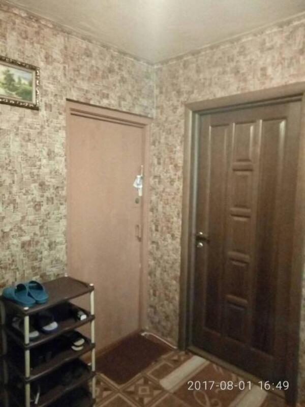 1 комнатная гостинка, Харьков, Салтовка, Гарибальди (480429 5)