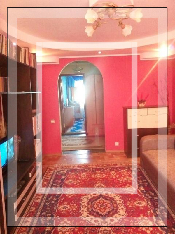 3 комнатная квартира, Эсхар, Победы ул. (Красноармейская), Харьковская область (480638 1)