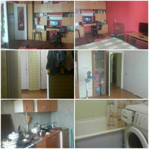 3 комнатная квартира, Харьков, Восточный, Шариковая (480788 1)
