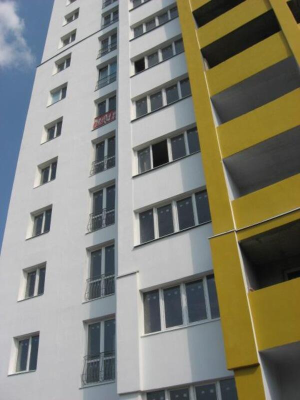 3 комнатная квартира, Харьков, Салтовка, Светлая (Воровского, Советская, Постышева, ленина. 50 лет Октября) (480981 1)