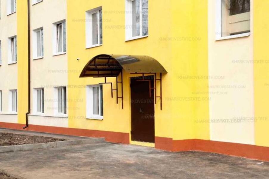 1 комнатная гостинка, Харьков, Южный Вокзал, Большая Панасовская (Котлова) (480984 4)