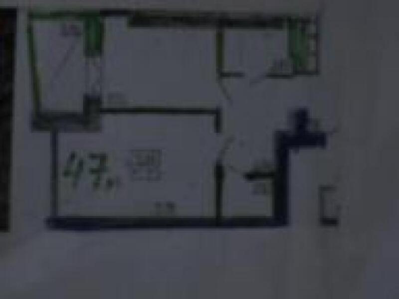 2 комнатная квартира, Харьков, Салтовка, Тракторостроителей просп. (480985 1)