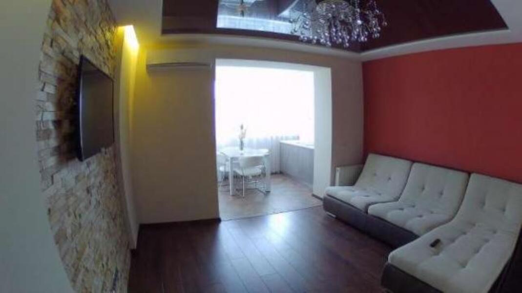 Купить 1-комнатная квартира, Харьков, Павловка, Залесская