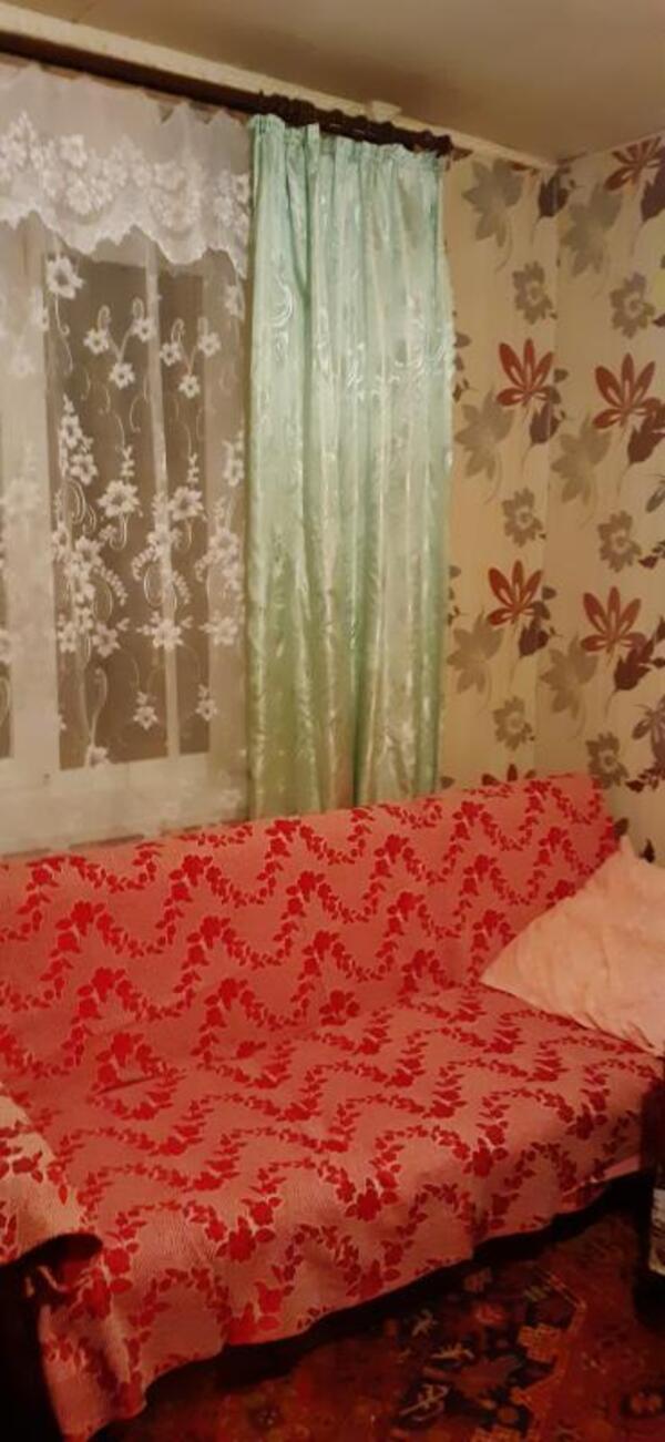Купить 1-комнатная квартира, Березовское, Харьковская область