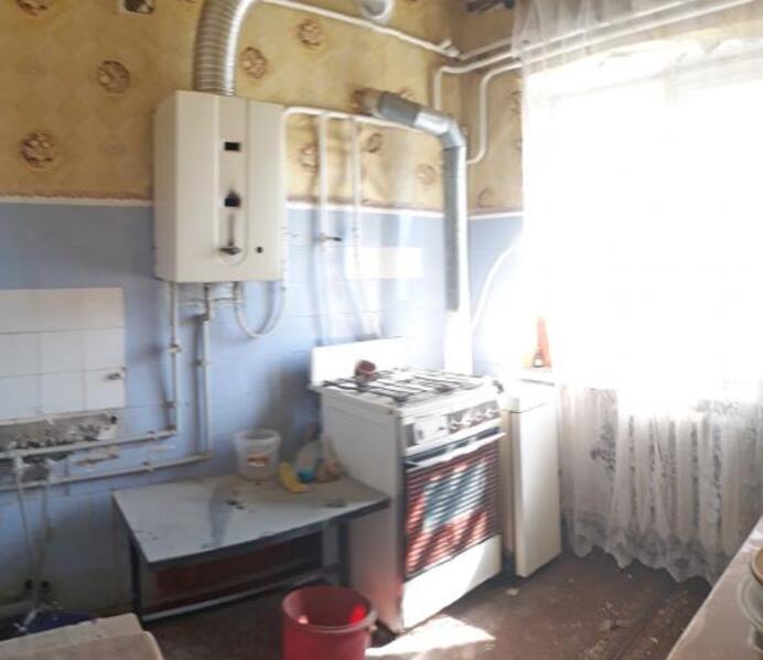 1 комнатная квартира, Слобожанское (Комсомольское), Дружбы (Кирова, Советская. Ленина), Харьковская область (481155 6)