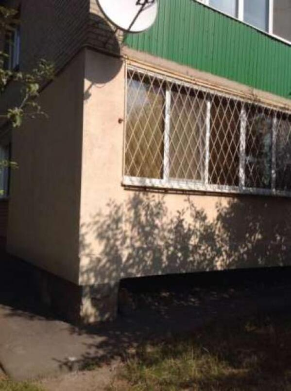 3 комнатная квартира, Песочин, Квартальная, Харьковская область (481293 5)