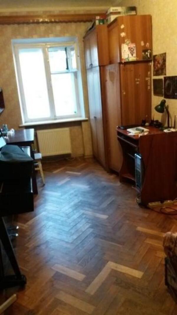 3 комнатная квартира, Харьков, Центральный рынок метро, Большая Панасовская (Котлова) (481305 9)
