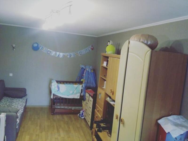 1 комнатная квартира, Харьков, Холодная Гора, Волонтерская (Социалистическая) (481313 8)