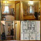 2 комнатная квартира, Харьков, ПАВЛОВКА, Залесская (481393 1)